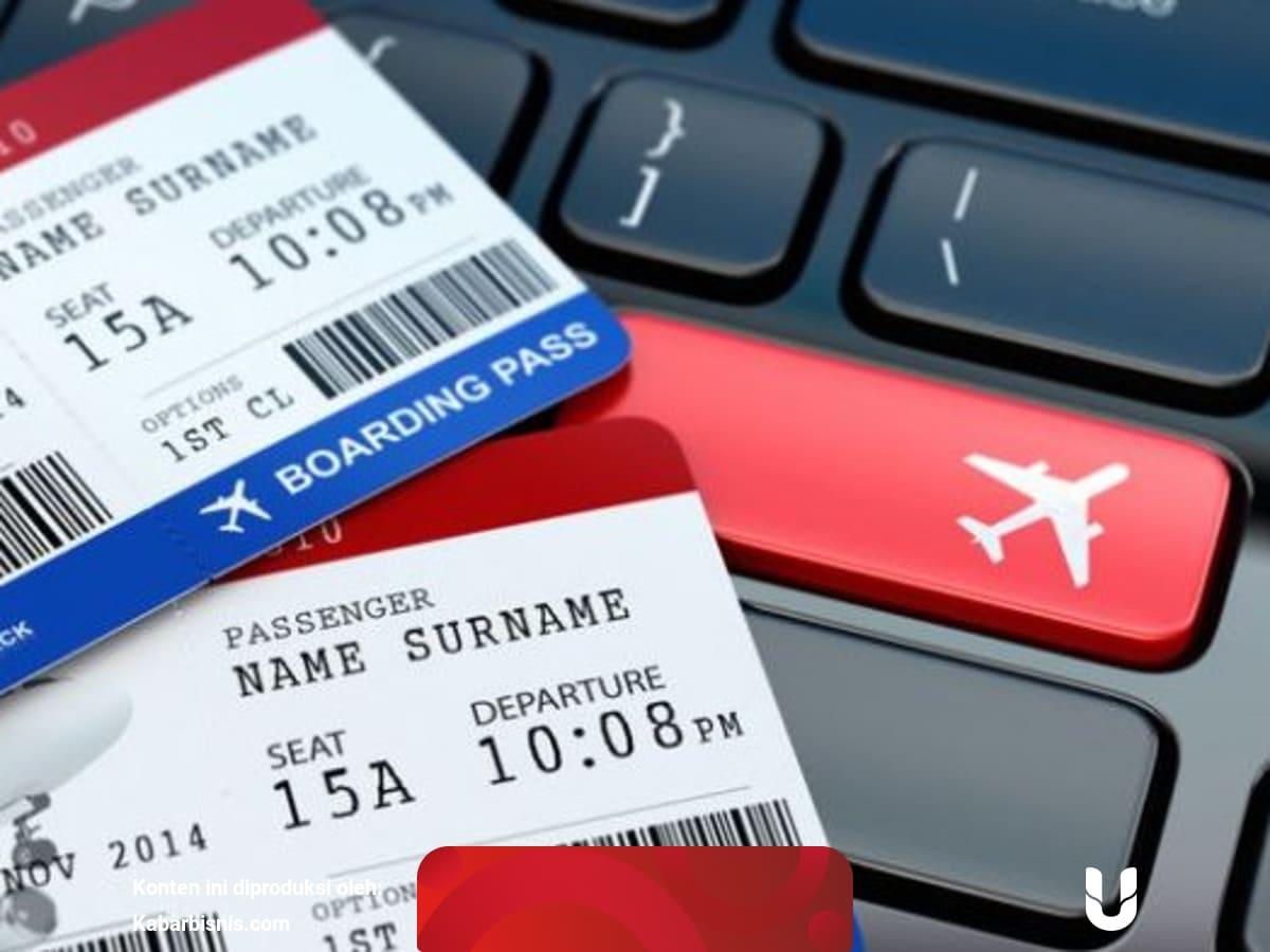 Inflasi Di 5 Daerah Ini Terdorong Mahalnya Tiket Pesawat Kumparan Com