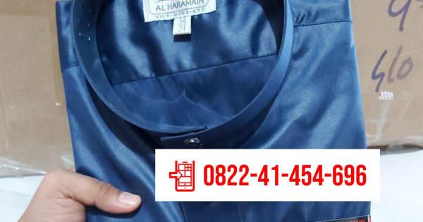 Konten Dari Jubah Al Haramain Original Vietnam Wool Anak Dewasa Kombinasi Lengan Pendek Terbaru Grosir Eceran 0822 41 454 696 Kumparan