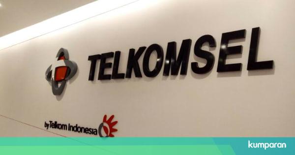 Sekolah Bisa Dapat Kartu Perdana Telkomsel Gratis Kuota 10 Gb Begini Daftarnya Kumparan Com