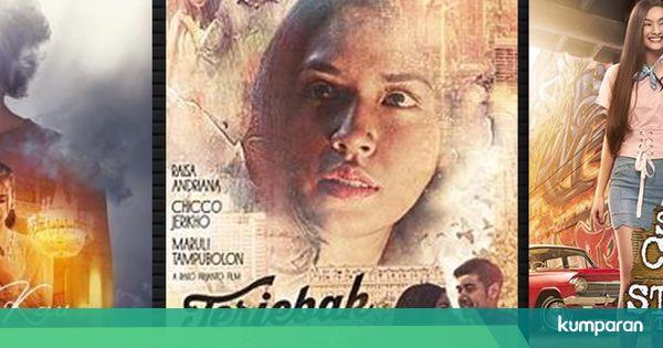 5 Film Indonesia Yang Diadaptasi Dari Lagu Kumparan Com