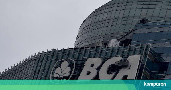 Sukses Akuisisi Bank Royal, BCA Lirik Bank Lain
