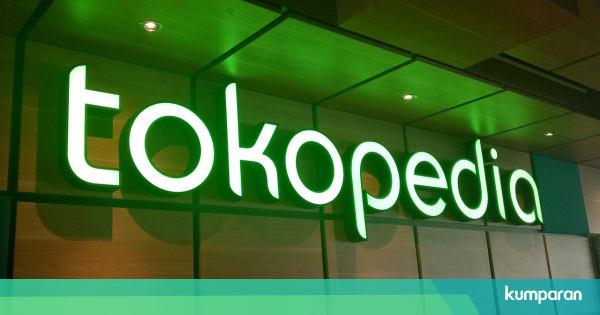 Akun Toko Online Diretas Pedagang Tokopedia Rugi Rp 118 Juta