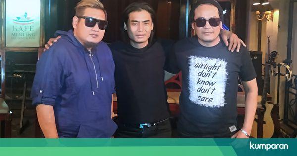 Alasan Pepep 'ST12' Tak Lagi Bisa Nge-band Bareng Charly