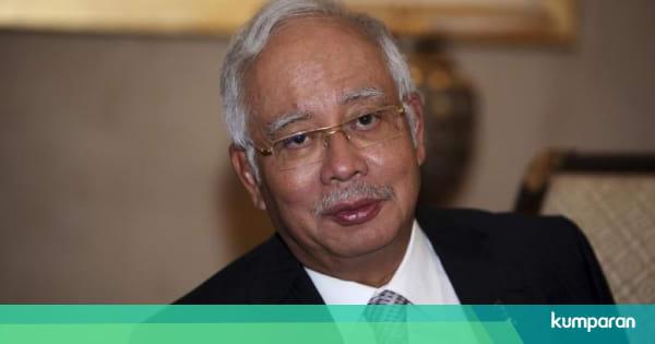 PM Najib Tempati Kamar yang Sama dengan Raja Salman di St ...