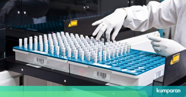 Biaya Rapid Test Dan Pcr Kemahalan Rumah Sakit Jangan Aji Mumpung Kumparan Com