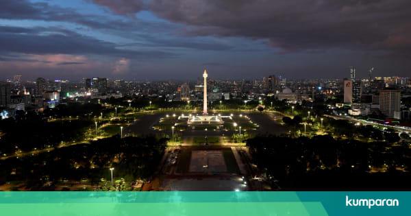 Beda Perayaan HUT Jakarta 2020 di Tengah Pandemi Corona - kumparan.com
