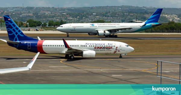 Fakta Fakta Promo Tiket Pesawat Hingga 50 Persen Untuk Genjot Pariwisata Kumparan Com
