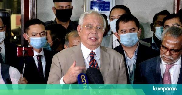 Populer: Najib Razak Menyebut Malaysia Kalah dari RI;  Ladang ganja ditanami kelapa sawit