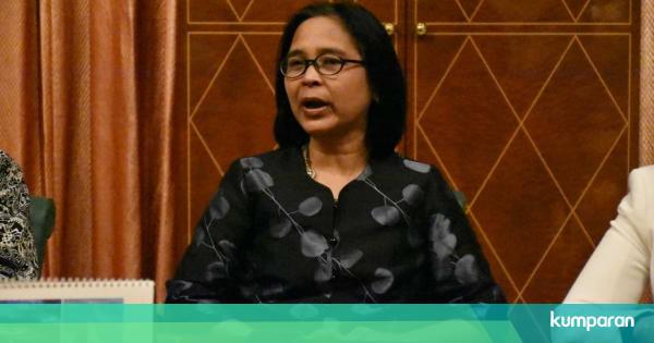 Image Result For Reini Wirahadikusumah Terpilih Jadi Rektor Itb Tekno