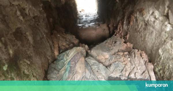 Polisi Temukan Obeng dan Linggis di Sel WN China yang