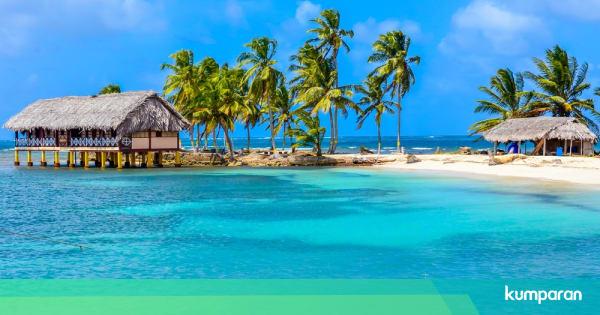 10 Destinasi Wisata yang Paling Sering Dipakai untuk Jadi