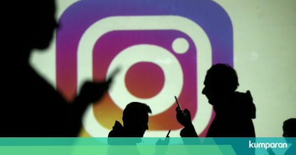 Mengenal Fitur Baru Instagram soal Bullying dan Kesehatan Mental