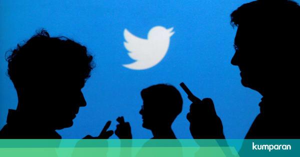 Twitter Uji Coba Fitur Anti-Julid, Batasi Reply di Tweet