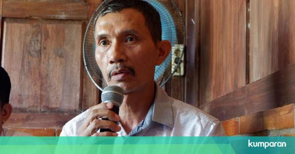 Keluarga Tersangka Susur Sungai SMPN 1 Turi Alami Tekanan