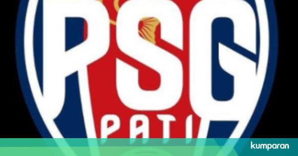 Warna & Logo PSG Pati Sengaja Dibuat Mirip Paris Saint ...