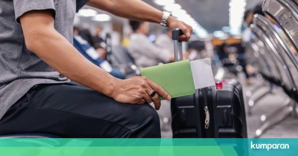 Catat! Ini Daftar 12 Bandara di Indonesia yang Berlakukan ...