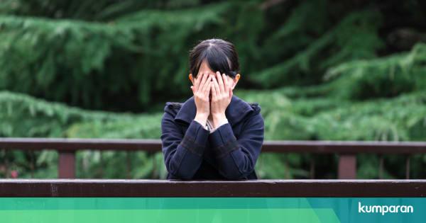Studi: Bersyukur Saja Tidak Bisa Mengatasi Depresi