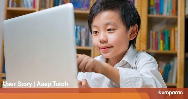 Merdeka (Kuota) Belajar - kumparan.com