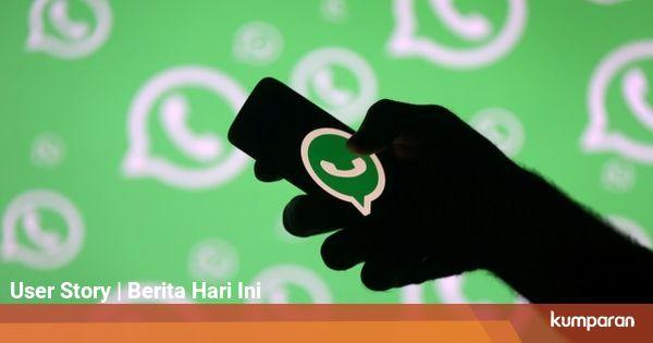 5 Fitur Baru WhatsApp yang Wajib Diketahui