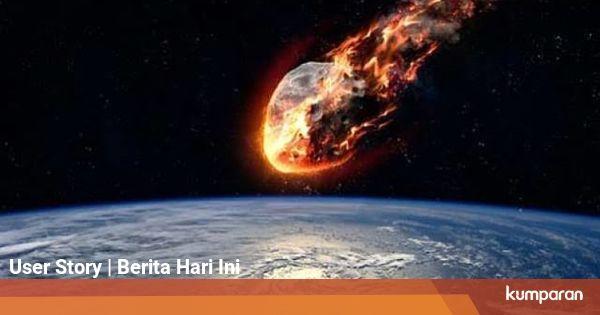 5 Fenomena Astronomi yang Akan Terjadi di Bulan Ju