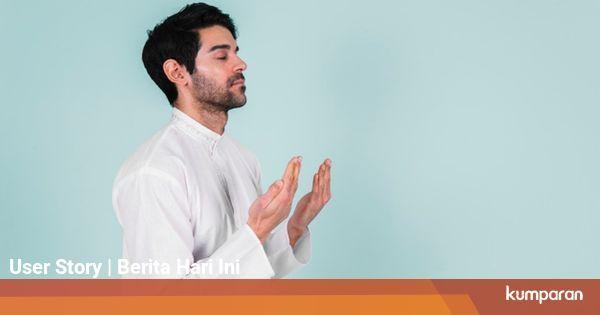 4 Jenis Doa Pembuka Majelis Untuk Menambah kekhidmatan ...