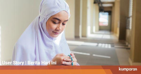 Tata Cara Sholat Witir 3 Rakaat Sendiri serta Bacaan Niat ...