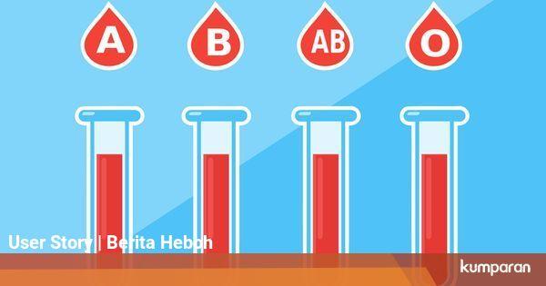 Darah Emas Golongan Darah Yang Hanya Dimiliki 43 Orang Di Dunia Kumparan Com