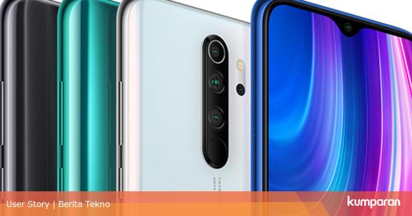 5 Handphone Xiaomi dengan Kamera Terbaik 2020 - kumparan.com