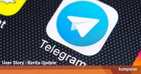 Nonton Film Gratis di Telegram Bebas Iklan Lho! - kumparan.com