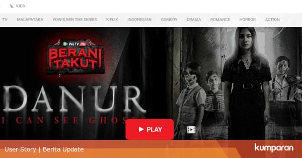 Filmapik Tinggalkan, Nonton Film Indonesia di Iflix Saja ...