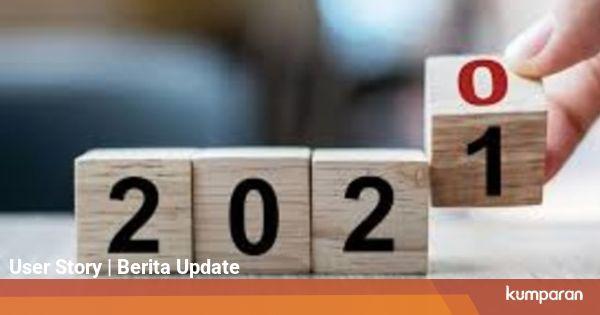 Kalender 2021: Bulan Mei Punya Banyak Hari Libur ...