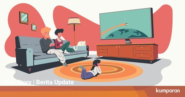 Nonton Film Indonesia di Disney Plus dan Iflix - kumparan.com