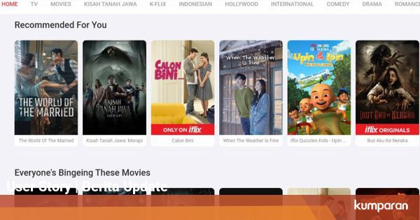 Film Apik 2020 Nonton Streaming Saja - kumparan.com
