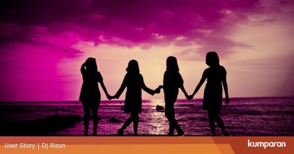 Kata Kata Sahabat Sejati Pendek Kumparan Com