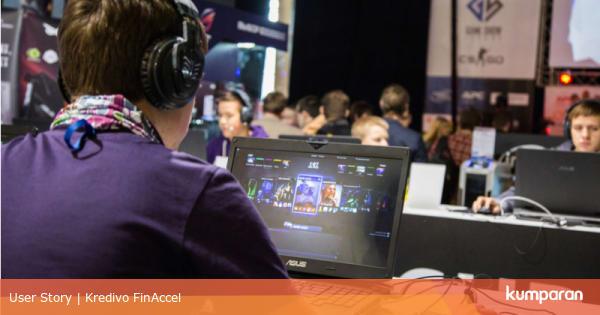 Cuma Rp 5 Juta An Ini 7 Laptop Gaming Murah Yang