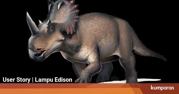 Ternyata Dinosaurus Juga Menderita Kanker! - kumparan.com
