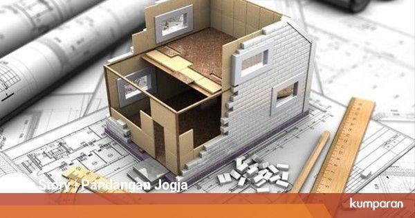 Sarjana Teknik Arsitektur Yang Jadi Arsitek Profesional Kurang Dari 25 Persen Kumparan Com
