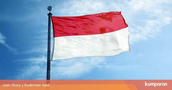 Mencintai Indonesia untuk Selamanya - kumparan com