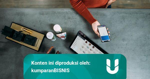 Fintech Urun Dana LandX Salurkan Rp 22,9 Miliar ke UMKM di ...