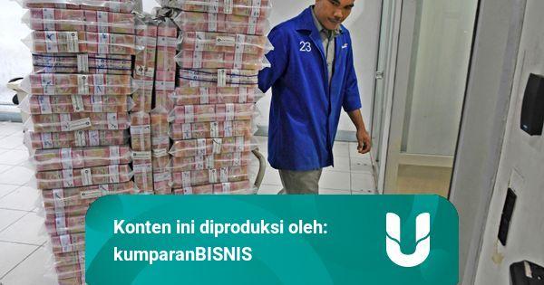 Kemenkeu Siapkan Pinjaman Rp 4,6 Triliun untuk Pemprov DKI ...