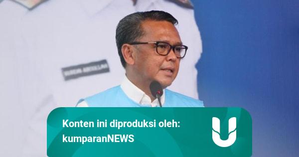 BREAKING NEWS: KPK OTT Gubernur Sulsel Nurdin Abdu