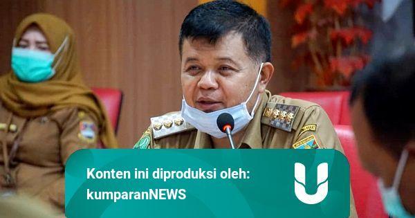 KPK Panggil Bupati Bandung Barat dan Anaknya, Jumat ...