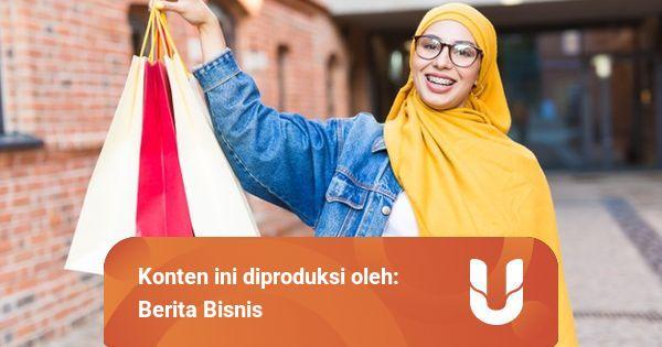 Peluang Bisnis Fashion selama Ramadan: Simak Modal dan ...