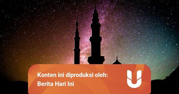 Link Download Jadwal Imsakiyah 2021 Seluruh Indonesia ...