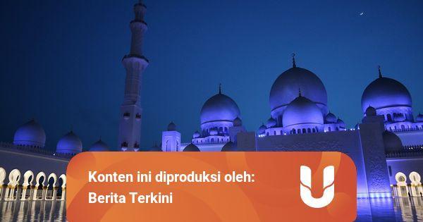 Jadwal Imsak Jakarta 1 Ramadhan, 13 April 2021 - kumparan.com