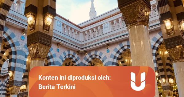 Contoh Kultum Ramadhan Tentang Perintah Menjalankan Puasa ...