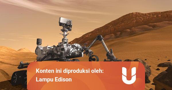 Cerita tentang pendaratan di Mars: mengapa manusia sangat tertarik dengan Mars?