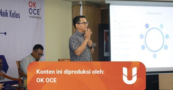 8 Kiat Sukses Usaha Kuliner Ala Ketua Umum OK OCE ...