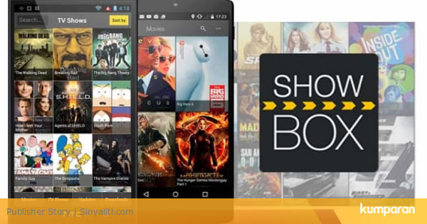 5 Aplikasi Nonton Film Gratis Tanpa Kuota - kumparan.com