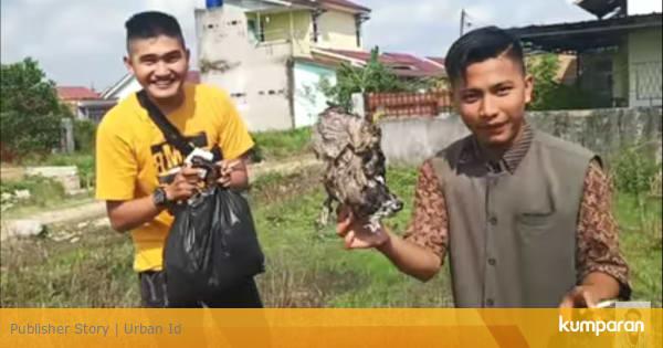 Ulah Prank YouTuber Palembang: Bagikan Paket Daging Kurban, Tapi Isinya Sampah